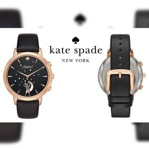 Kate Spade ♠️ Smart Watch